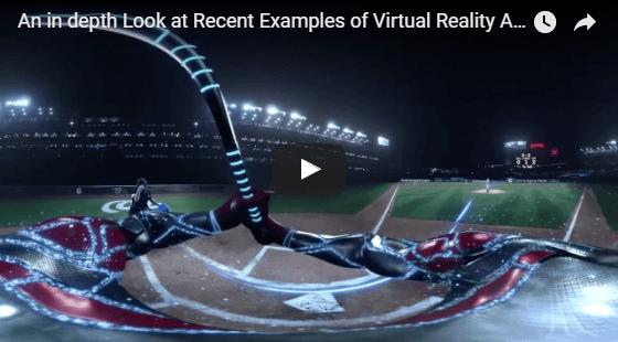 כנס VR שנתי - פרסום במציאות מדומה