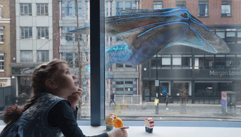 האם כך יראה העתיד של המציאות המדומה וה AR