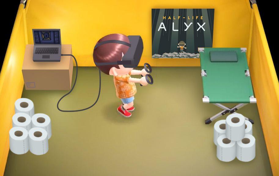 מציאות מדומה - הפתרון המושלם לזמן הבידוד
